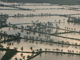 An aerial view of an area affected by Cyclone Nargis in the Irrawaddy Delta May 22, 2008. (Photo: Reuters)