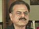 Hamid Gul(Photo: DR)