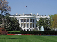 The White House (Photo: Wikimedia)