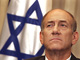 Ehud Olmert. (Photo: AFP)