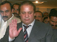 Nawaz Sharif (Photo: Reuters)