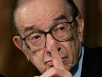 Former Federal Reserve Chairman Alan Greenspan(Photo: Federal Reserve)