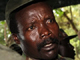 Joseph Kony, leader of the Lord's Resistance Army(Photo: AFP)