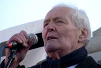 "Tony Benn(Photo: <a href=""http://www.stopwar.org.uk/"" target=""_blank"">Stop the War Coalition</a>)"
