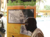 Fespaco hails the late Senegalese director Sembène Ousmane (Audio - 01 minutes 58 seconds)