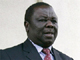 Prime Minister Morgan Tsvangirai leaving the parliament building in Harare on 4 March(Photo: Reuters)