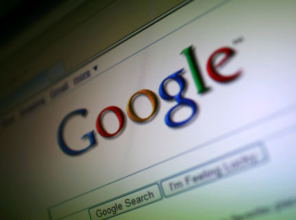 RFI - French mapmaker takes Google Maps to court