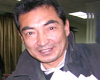 Ramazan Bashardost(Photo: Bashardost website)