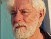 Uri Avnery(Photo: Released by the subject)