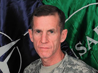 US General Stanley McChrystal(Photo: US Military)