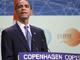 US President Barack Obama addressing the UN climate change conference in Copenhagen(Photo: Reuters)