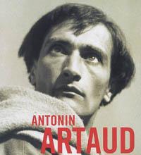 Antonin Artaud(© Bibliothèque de France/Gallimard)
