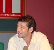 Patrick Bruel 