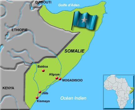 afrique pays et capitale