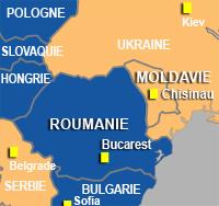 Carte Roumanie Moldavie.Rfi Union Europeenne Poussee De Fievre Entre La Roumanie