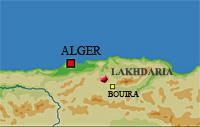 Rfi dix morts dans un attentat suicide for Haute kabylie