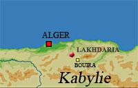 Rfi neuf activistes abattus par l 39 arm e en kabylie for Haute kabylie