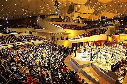 Rfi Les Confessions De L Orchestre Du Iiie Reich