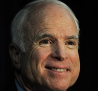 John McCain(Photo : AFP)