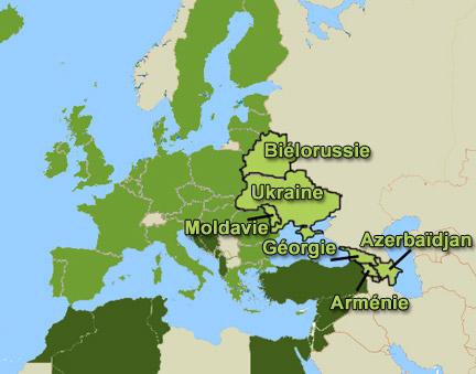 RFI   L'Union européenne s'ouvre à l'Est !