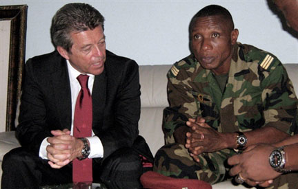 rencontre guinée conakry