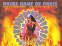 "Афиша мюзикла ""Собор Парижской Богоматери""(fr.wikipedia.org/.../Notre-Dame_de_Paris)"
