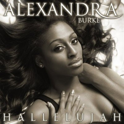 Alexandra Burke_Hallelujah