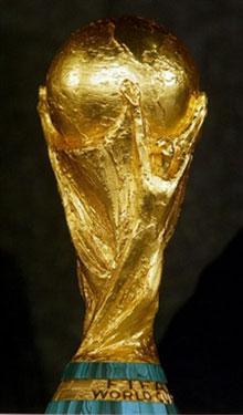 Rfi rude t che pour l 39 afrique - Musique coupe du monde 2006 ...