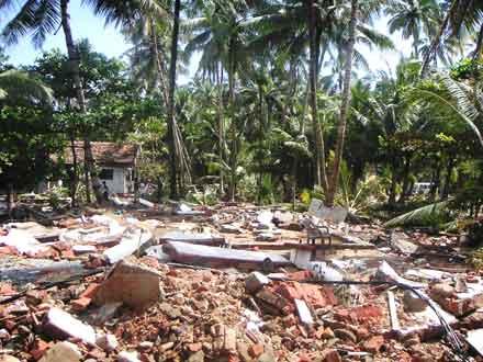 Il y a 10 ans le tsunami de 2004 : un des pires