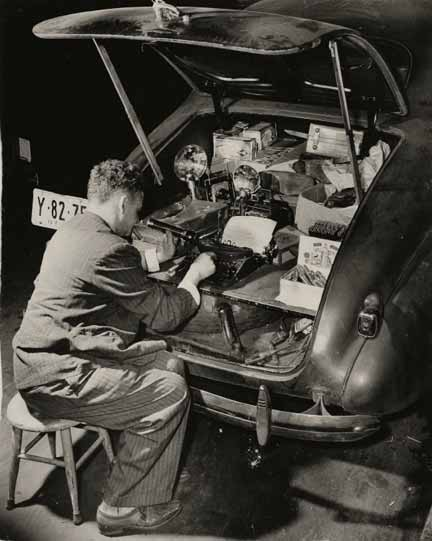 Rfi weegee en images - Chambre photographique occasion ...