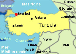 carte-turquie-istanbul