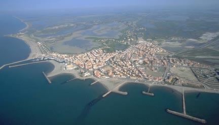 Rfi la mer monte plus haut que pr vu - Office de tourisme saintes marie de la mer ...