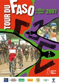 Affiche du Tour 2007.(Source: ASO)