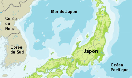 RFI   Du matériel japonais retrouvé sur des sites nucléaires nord