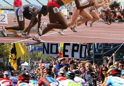 Sport et dopage